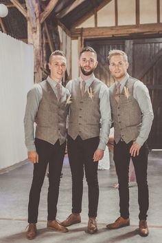 Looks We Love For The Groom 5