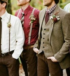 Looks We Love For The Groom 6