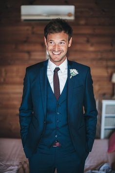 Looks We Love For The Groom