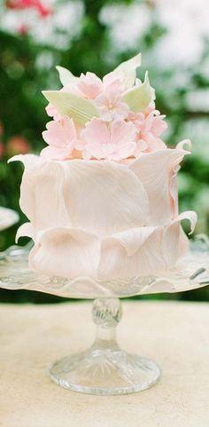 Unique Wedding Cake Ideas 7