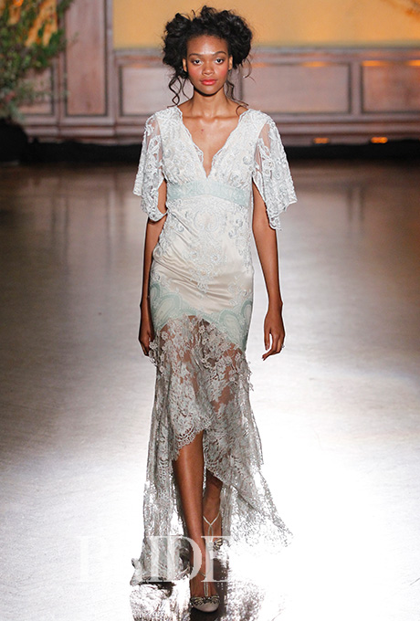 Claire Pettibone Fall 2016 wedding dress collection 12