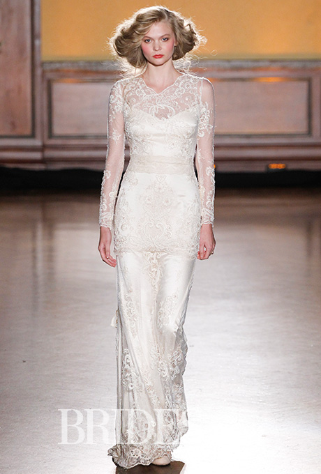 Claire Pettibone Fall 2016 wedding dress collection 14