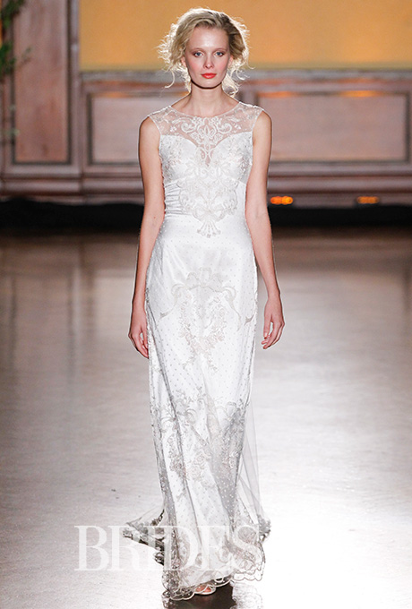 Claire Pettibone Fall 2016 wedding dress collection 6