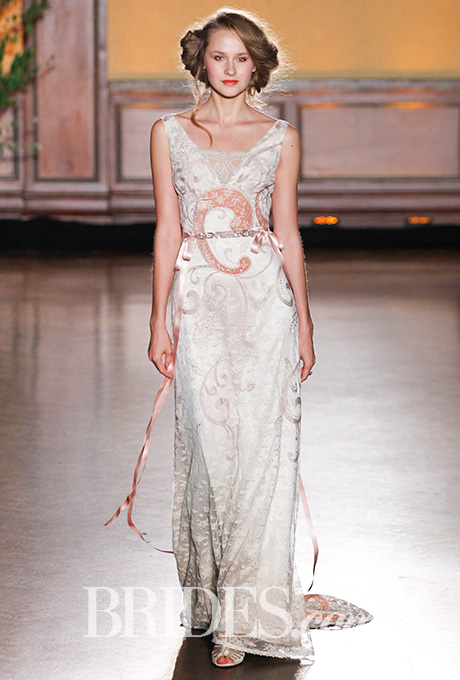 Claire Pettibone Fall 2016 wedding dress collection 8