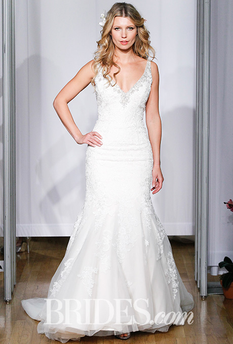 Mori Lee Fall 2016 Wedding Dress Collection 3