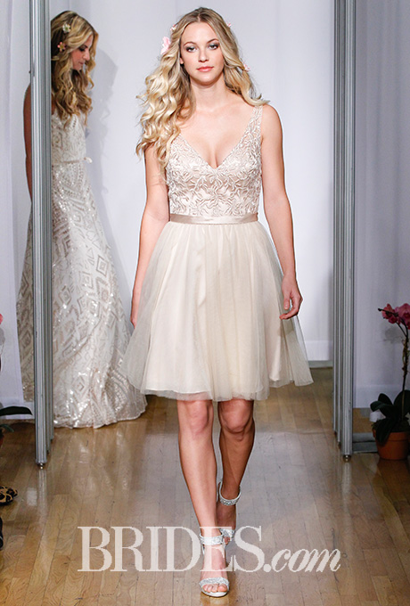 Mori Lee Fall 2016 Wedding Dress Collection 30