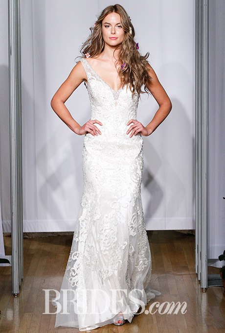 Mori Lee Fall 2016 Wedding Dress Collection 9