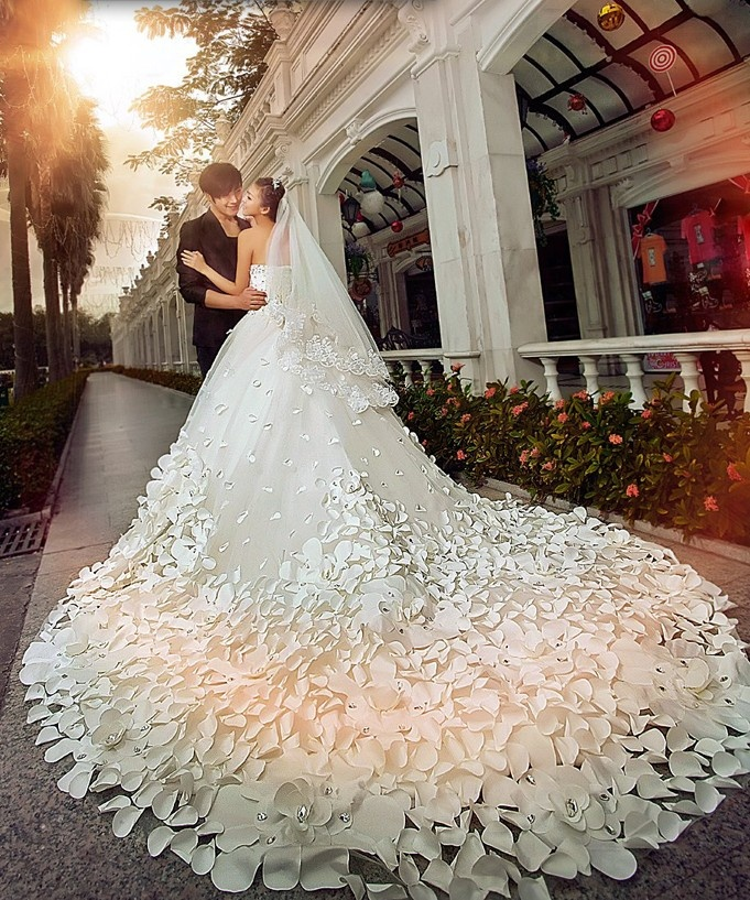Wedding Inspiration To Wow You For The Week 10-5-15