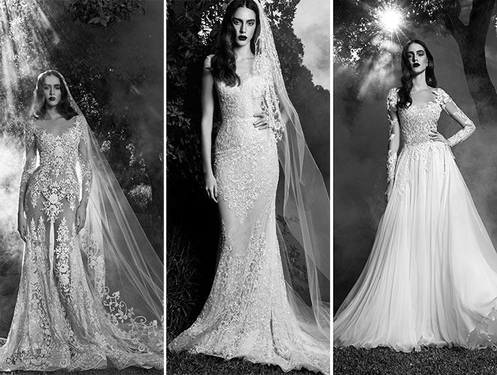 Zuhair Murad Fall 2016 Bridal Collection 2