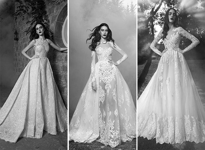 Zuhair Murad Fall 2016 Bridal Collection 3