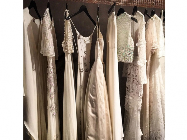 ASOS To Launch First Ever Bridal Collection in 2016