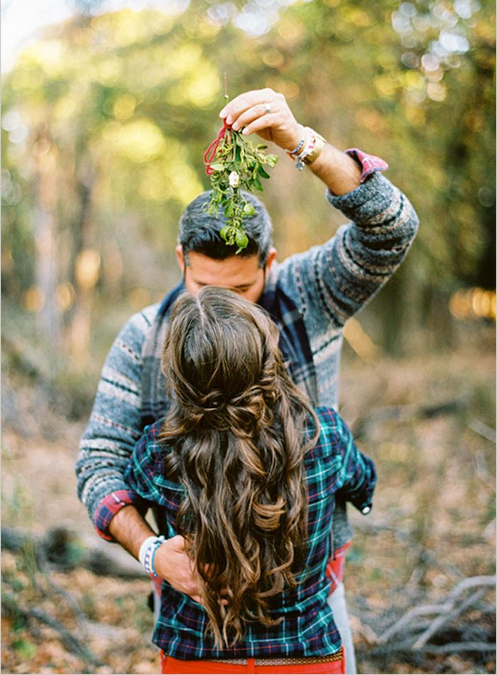 25 Winter Save The Date Ideas 8