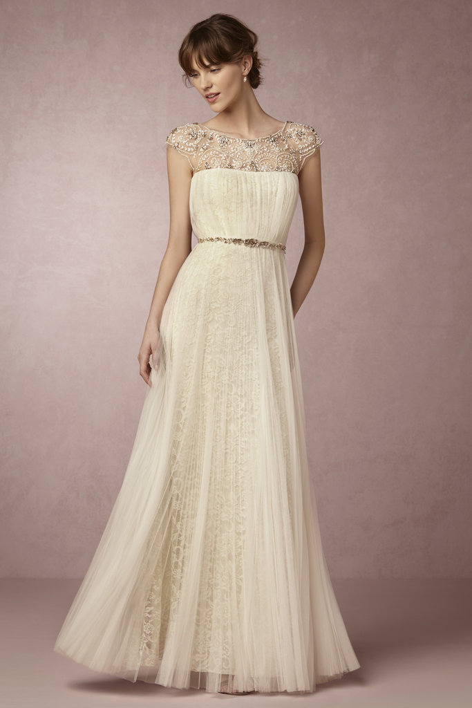 Marchesa x BHLDN Capsule Collection For Spring 2016 Brides 2