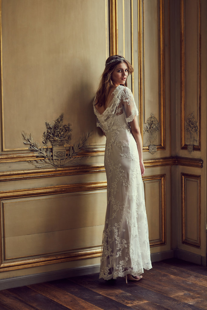 Marchesa x BHLDN Capsule Collection For Spring 2016 Brides