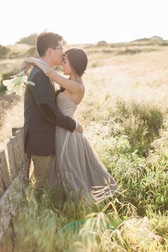 20 Spring Save The Date Ideas That Will Prove Love Is In The Air  7