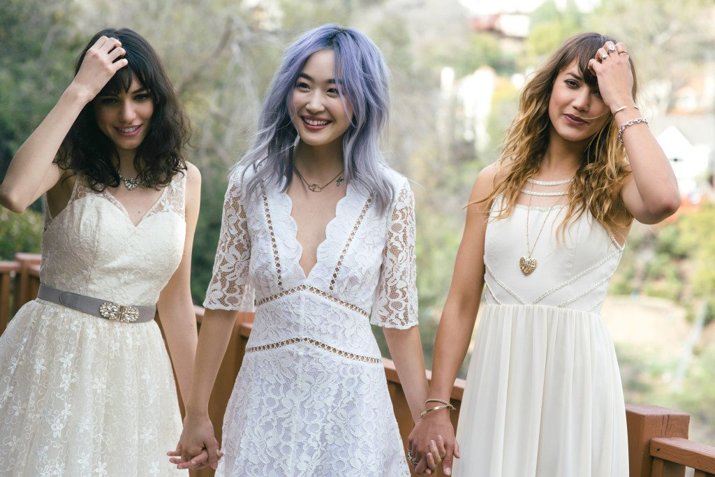 ModCloth Introduces New Bridal Collection 2