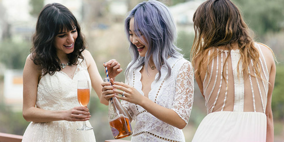 ModCloth Introduces New Bridal Collection 4