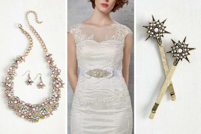 ModCloth Introduces New Bridal Collection 6