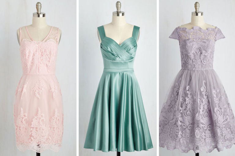 ModCloth Introduces New Bridal Collection 8