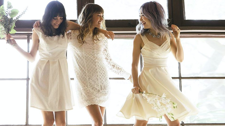 ModCloth Introduces New Bridal Collection