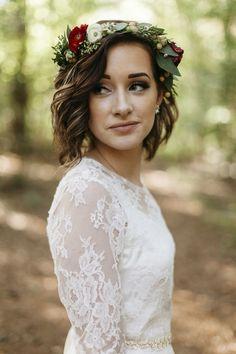 Wedding Hairstyles 2017 - Top Hair Ideas for 2017 Brides 10