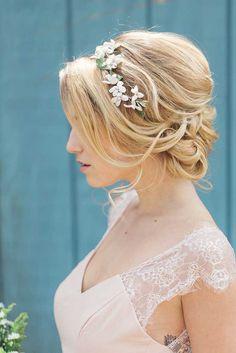 Wedding Hairstyles 2017 - Top Hair Ideas for 2017 Brides 11