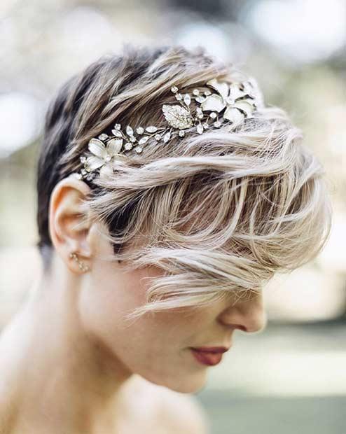 Wedding Hairstyles 2017 - Top Hair Ideas for 2017 Brides 12