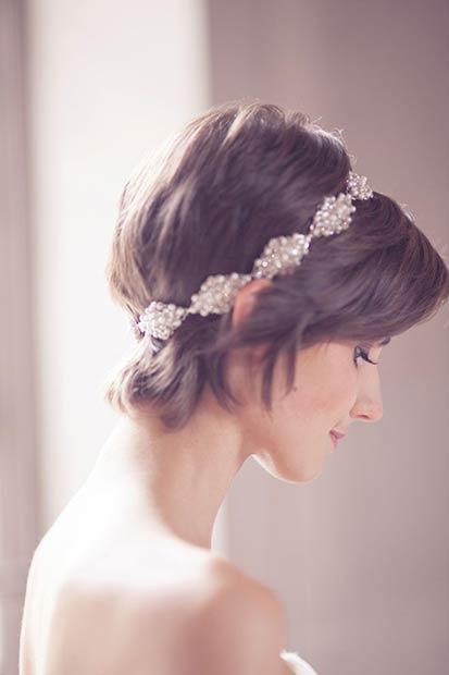 Wedding Hairstyles 2017 - Top Hair Ideas for 2017 Brides 19