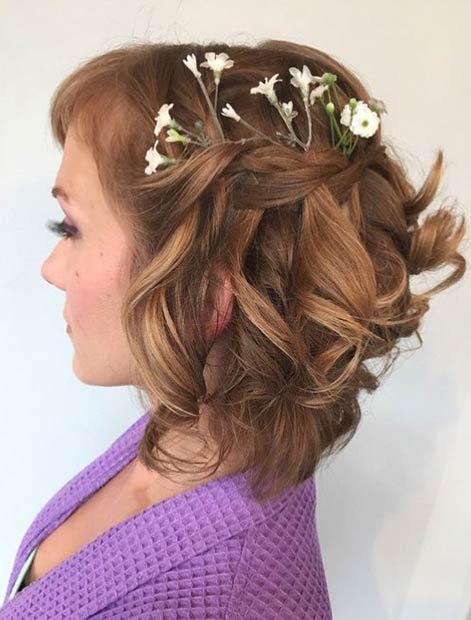 Wedding Hairstyles 2017 - Top Hair Ideas for 2017 Brides 21