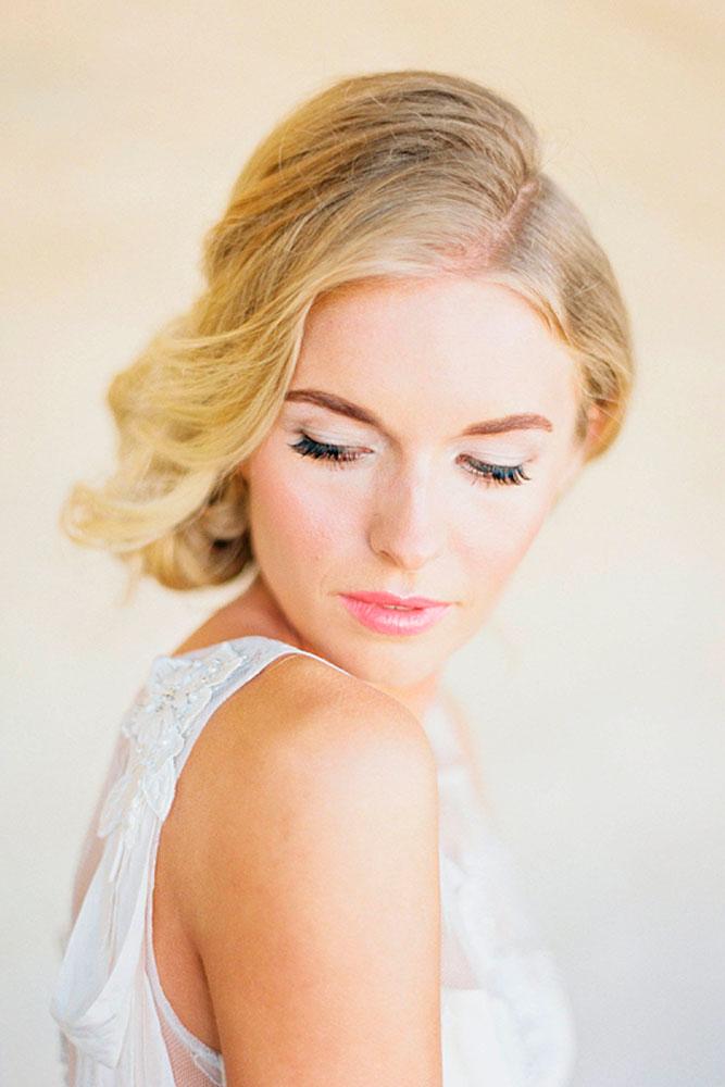 Wedding Hairstyles 2017 - Top Hair Ideas for 2017 Brides 28
