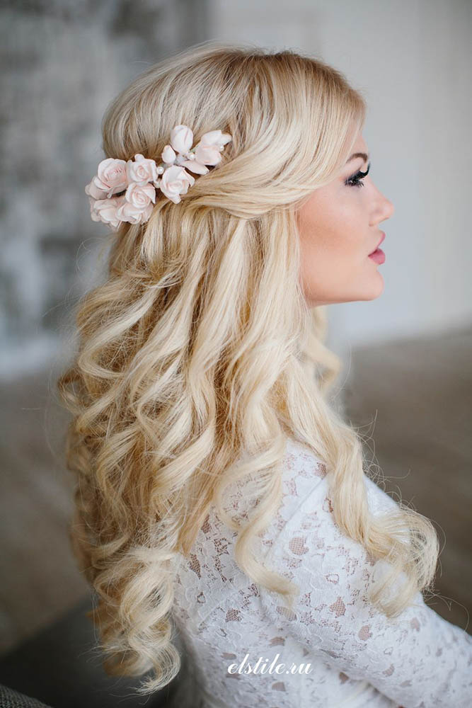 Wedding Hairstyles 2017 Top Hair Ideas For Brides 30