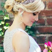 Wedding Hairstyles 2017 - Top Hair Ideas for 2017 Brides 32
