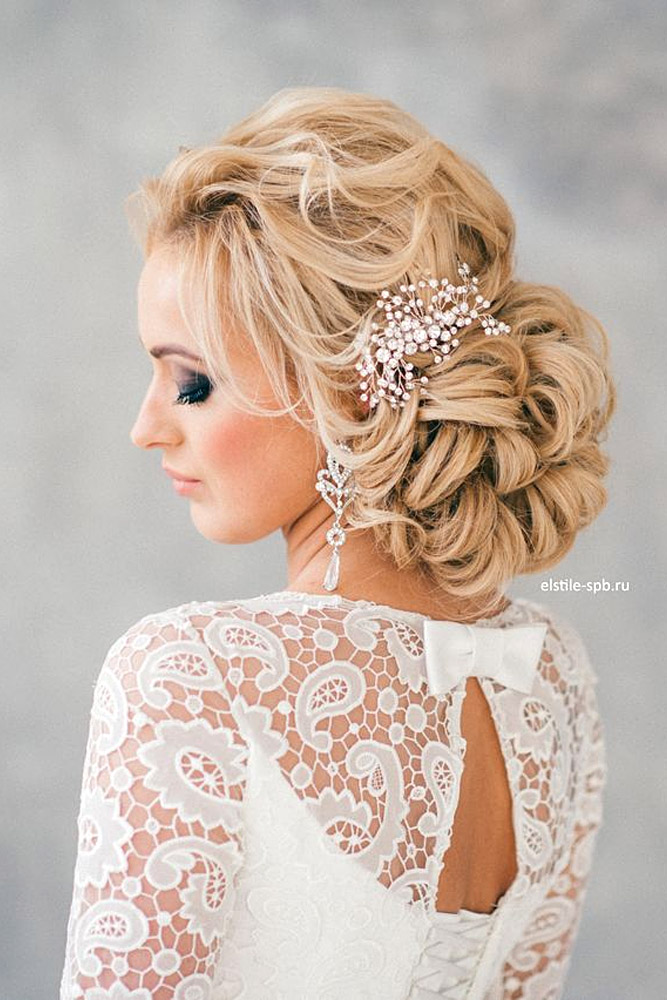Wedding Hairstyles 2017 Top Hair Ideas For Brides 7