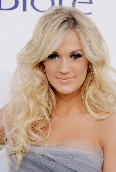 Wedding Hairstyles Inspired Celebrities