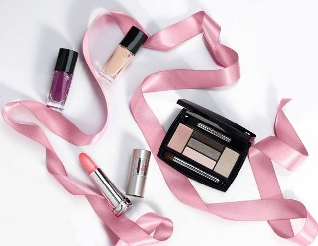 Lancome Oui Bridal Makeup Collection For Spring 2017 2