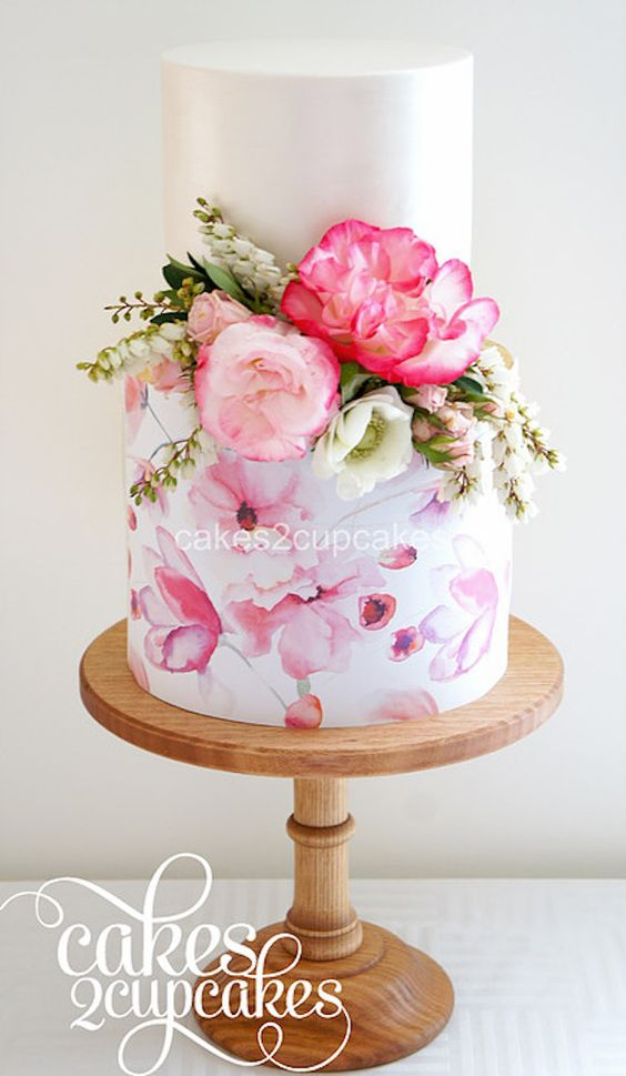 new wedding cake trends 2017 2017 wedding cake trends dipped in lace 17823